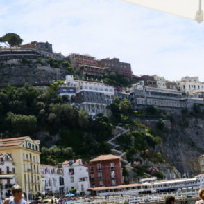 First Impressions of Sorrento 2