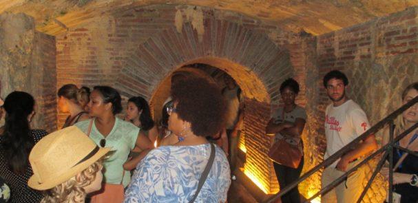 Faculty-led program in Sorrento 2