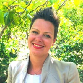 Rikke Wend Hartung – Sant'Anna Institute in Sorrento   Study Abroad Programs in Italy