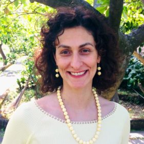 Licia Amura – Sant'Anna Institute in Sorrento | Study Abroad Programs in Italy
