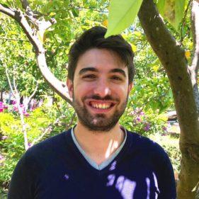 Armando Viola – Sant'Anna Institute in Sorrento | Study Abroad Programs in Italy