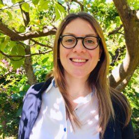 Olga Stinga – Sant'Anna Institute in Sorrento | Study Abroad Programs in Italy