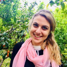 Maria Anna Maresca – Sant'Anna Institute in Sorrento | Study Abroad Programs in Italy