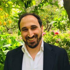 Domenico Palumbo – Sant'Anna Institute in Sorrento | Study Abroad Programs in Italy
