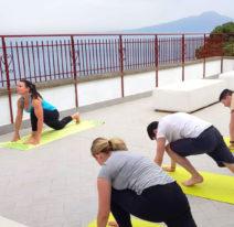 Yoga | Sant'Anna Institute Sorrento