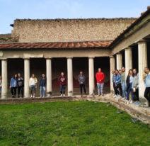 Pompeii | Sant'Anna Institute Sorrento