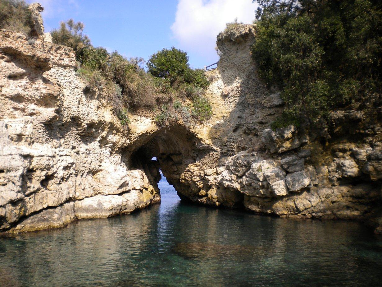 Sorrento in the fall | Sant'Anna Institute