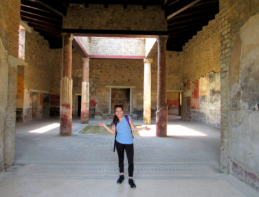 The Town Italy Forgot: Villa San Marco and Ancient Stabiae