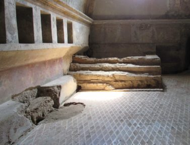 10 Things You Probably Didn't Know About Pompeii