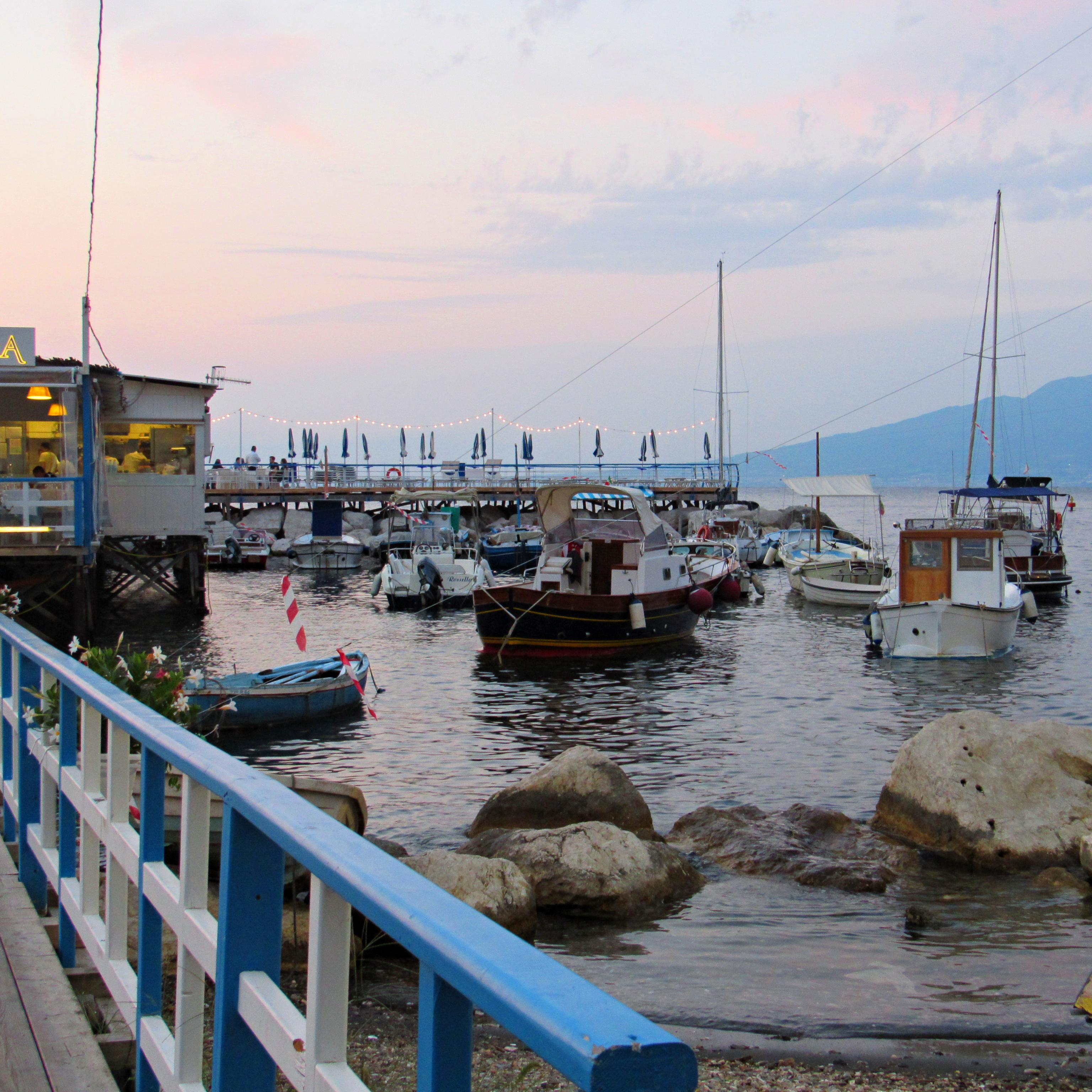 Festival of Marina Grande 2