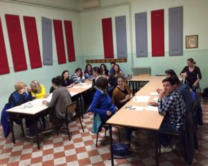 Service Learning | Sant'Anna Institute Sorrento