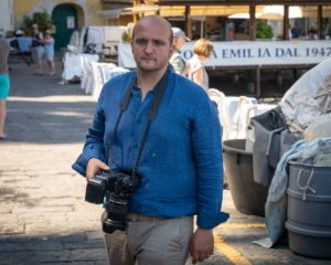 Digital Photography | Sant'Anna Institute Sorrento