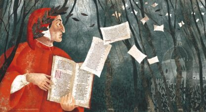 Lecture: How to Teach Dante