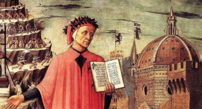 """Round Table: """"Dante: Ieri, Oggi e Domani"""""""