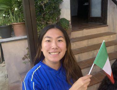 Meet Rachel Fryer Dommel – Ancient Greek Student at Sant'Anna